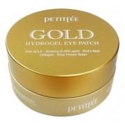 Гидрогелевые Патчи для Области вокруг Глаз с Золотом Gold Hydrogel Eye Patch, 60 шт
