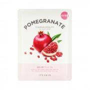 Маска The Fresh Pomegrante Mask Sheet Укрепляющая Тканевая с Гранатом, 20г