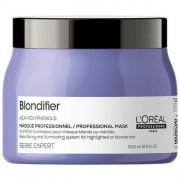 Маска Blondifier Masque для Сияния Осветленных Волос, 500 мл