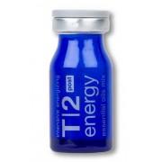 Ампулы-Флаконы Energy Post T2 для Нормальной Кожи, 12шт*8 мл
