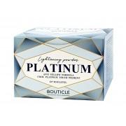 Порошок Cool Platinum Touch Обесцвечивающий с Комбинацией Нейтрализующих Пигментов, 500г