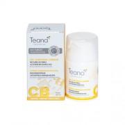 Крем-Себоконтроль Oil Control Cream Матирующий Мультиламеллярный с Лактоферрином- Диспенсер, 50 мл