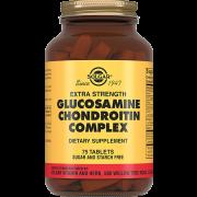 Глюкозамин-Хондроитин Chondroitin Complex Плюс Талетки №75, 1 уп