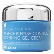 Гель-Крем Acence Blemish Control Soothing Gel Cream Комплексный для Проблемной Кожи Лица, 50 мл