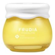 Крем-Смузи Citrus Brightening Cream для Лица с Цитрусом Придающий Сияние, 55г