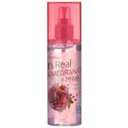 Гель-Спрей для Лица с Экстрактом Граната  FarmStay FarmStay It's Real Pomegranate Gel Mist, 120 мл