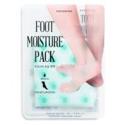 Маска-Уход Foot Moisture Pack Mint Увлажняющая для Ног Мятная ,16 мл