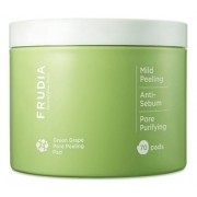 Пилинг-Диски Green Grape Pore Clear Peeling Pad для Лица с Зеленым Виноградом, 70 шт