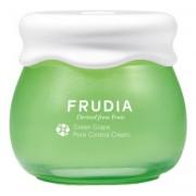 Крем-Сорбет Green Grape Pore Control Cream Себорегулирующий для Лица с Виноградом, 55г