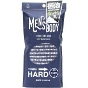 Мочалка-Полотенце Men's Body Hard для Мужчин Жесткая, 28Х110 см, 1шт