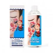 Тонер-Пилинг Milky Piggy Hell-Pore Clean Up AHA Fruit Toner для Лица с Фруктовыми Кислотами, 200 мл