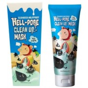 Маска-Пленка Milky Piggy Hell-Pore Clean Up Mask для Очищения Пор, 100 мл