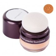 Рассыпчатая Пудра-Основа с Минералами с Пуховкой Mineral Powder Foundation Fresh Look, 6г