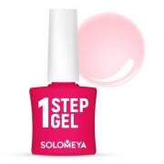 Гель-Лак One Step Gel  Camellia Однофазный Камелия 4, 8,5 мл