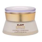 Крем-Маска Overnight Cream Mask Ночная, 50 мл