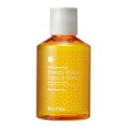 Сплэш-Маска Patting Splash Mask Energy Yellow Citrus & Honey для Сияния, 200 мл