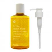 Сплэш-Маска Patting Splash Mask Energy Yellow Citrus & Honey для Сияния, 300 мл