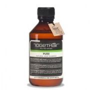 Ультра-Мягкий Шампунь для Натуральных Волос Pure Natural Shampoo, 100 мл