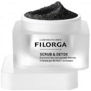 Эксфолиант-Мусс Scrub-Detox для Интенсивного Очищения Кожи, 50 мл