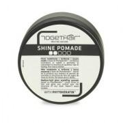 Моделирующий Крем-Паста Средней Фиксации Shine Pomade, 100 мл