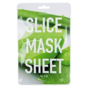 Маска-Слайс Slice Mask Sheet для Лица Алое-Вера, 20 мл