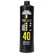 Крем-Эмульсия Wild Color 12% OXI40 Vol. Окисляющая для Краски, 995 мл