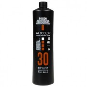 Крем-Эмульсия Wild Color 9% OXI30 Vol. Окисляющая для Краски, 995 мл
