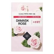 Маска 0.2 Therapy Air Mask Damask Rose Тканевая с Экстрактом Дамасской Розы, 20 мл