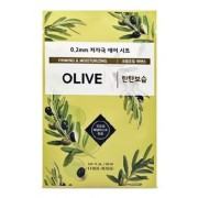 Маска 0.2 Therapy Air Mask Olive  Тканевая с Маслом Оливы, 20 мл