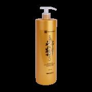 Шампунь для создания интенсивной красоты, плотности и объема, шелковистости и блеска волос с маслом Аргании и молочком Алоэ, 1000 мл