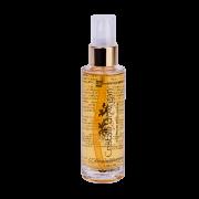 Спрей Argan Oil Crystals Двухфазный для восстановления и экстремального блеска волос с маслом Аргании и молочком Алоэ, 120 мл