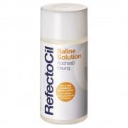 Раствор Saline Solution Физиологический для Очищения и Обезжиривания Кожи, 150 мл