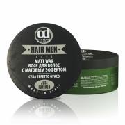 Воск Barber Matt Wax для Волос с Матовым Эффектом, 100 мл