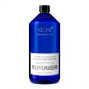 Шампунь 1922 Essential Shampoo Универсальный для Волос и Тела, 1000 мл
