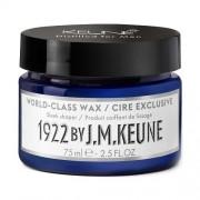 Воск 1922 World-Class Wax Первоклассный, 75 мл