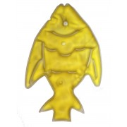 Грелка Рыбка, 1 шт