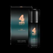 Крем 24h Skin Supercharger 4 Men Only Легкий Укрепляющий для Лица 24-часового Действия, 50 мл