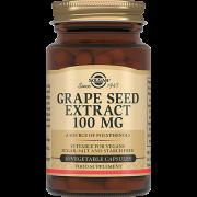 Экстракт Grape Seed Extract Виноградных Косточек Капсулы №30