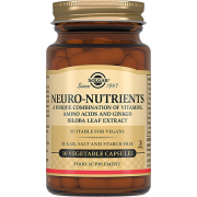 Неронутриентс Neuro-Nutrients Капсулы №30