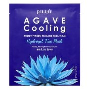 Маска Agave Cooling Hydrogel Face Mask Гидрогелевая для Лица с Охлаждающим Эффектом, 32г