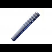Расческа для Стрижки Синяя 334