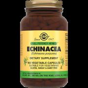 Экстракт Echinacea Angustifolia Эхинацеи Пурпурной Капсулы 440мг №100, 1 уп