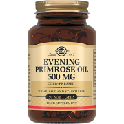 Масло Evening Primrose Oil Примулы Вечерней Капсулы 500 мг №60