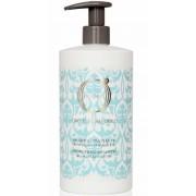 Шампунь Olioseta Oro del Marocco Nourishing Shampoo Питательный  с Маслом Арганы и Семян Льна, 750 мл