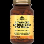 Формула Advanced Antioxidant Formula Антиоксидантная Капсулы 870 мг №60, 1 уп