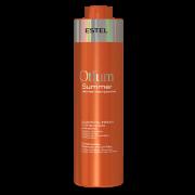 Шампунь-Fresh Otium Summer с UV-Фильтром для Волос, 1000 мл