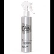 Лосьон-Закрепитель Otium iNeo-Crystal Двухфазный для Волос, 100 мл