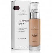 Крем Age Defense CC Cream Medium (SPF50) Корректирующий, 50 мл