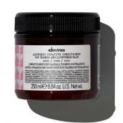 Кондиционер Alchemic Creative Conditioner Pink для Осветленных и Натуральных Блондов Оттенок Розовый, 250 мл