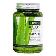 Сыворотка Aloe All-In-One Ampoule Многофункциональная Ампульная с Экстрактом Алоэ, 250 мл